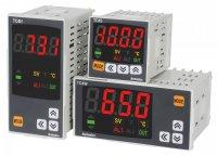 Seria regulatorów temperatury TC